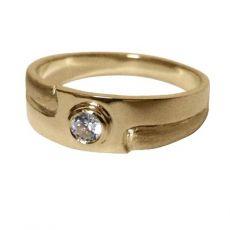 Zlatníctvo eŠeM - šperk - Zlaté šperky - Zlaté prstene - Dámsky ... fa375cf8e0c